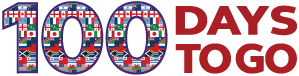 100DAYS TO GO
