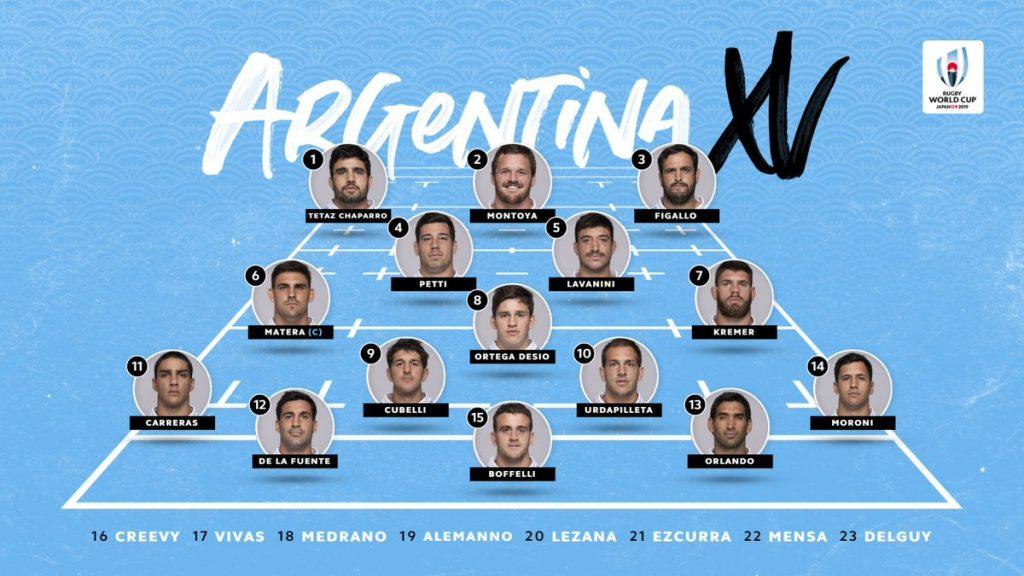 アルゼンチンスコッド