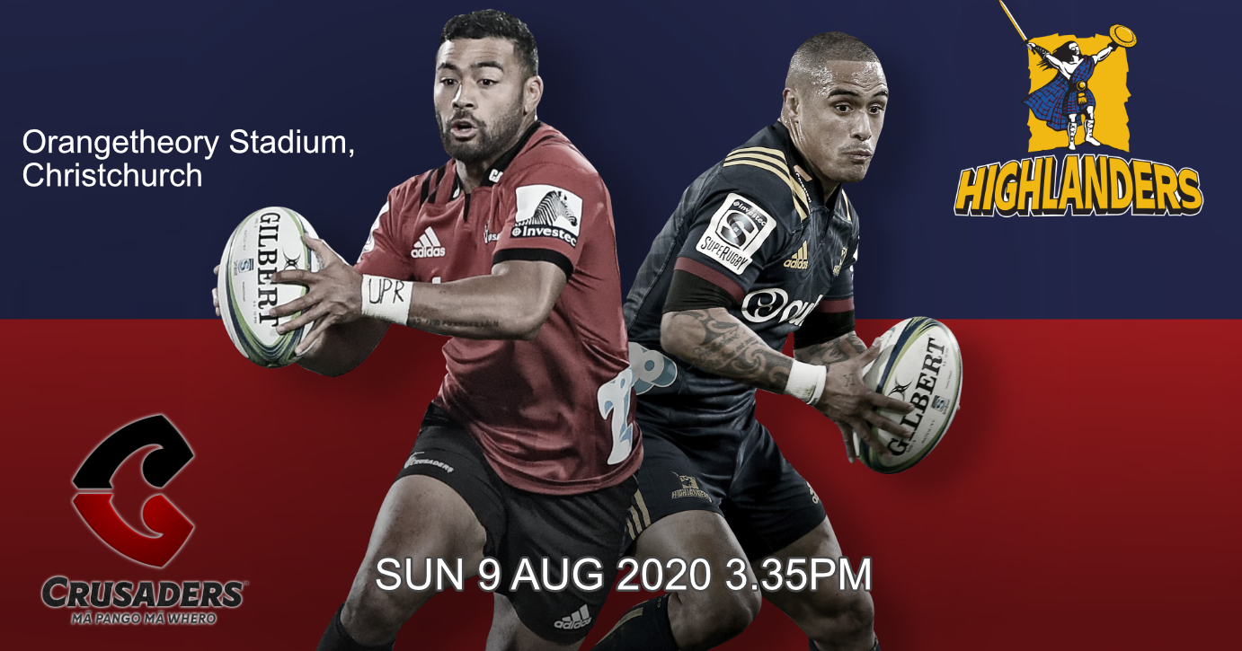 CRUSADERS-V-HIGHLANDERS