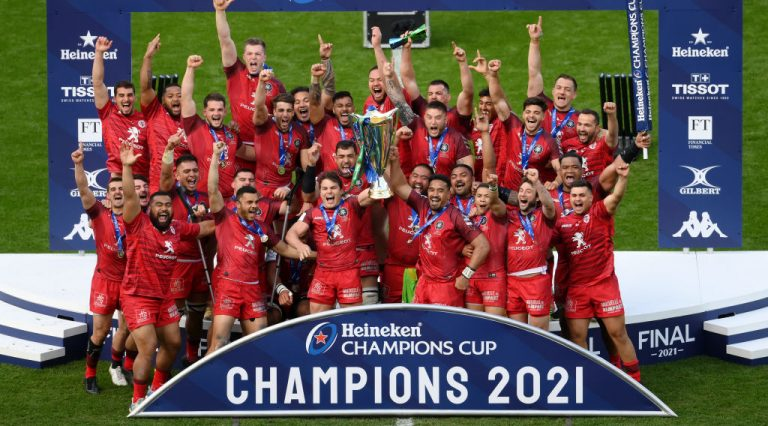 Heineken Champions Cup final